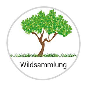 Wildsammlung