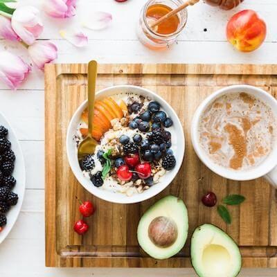 Healthy-Hedonism