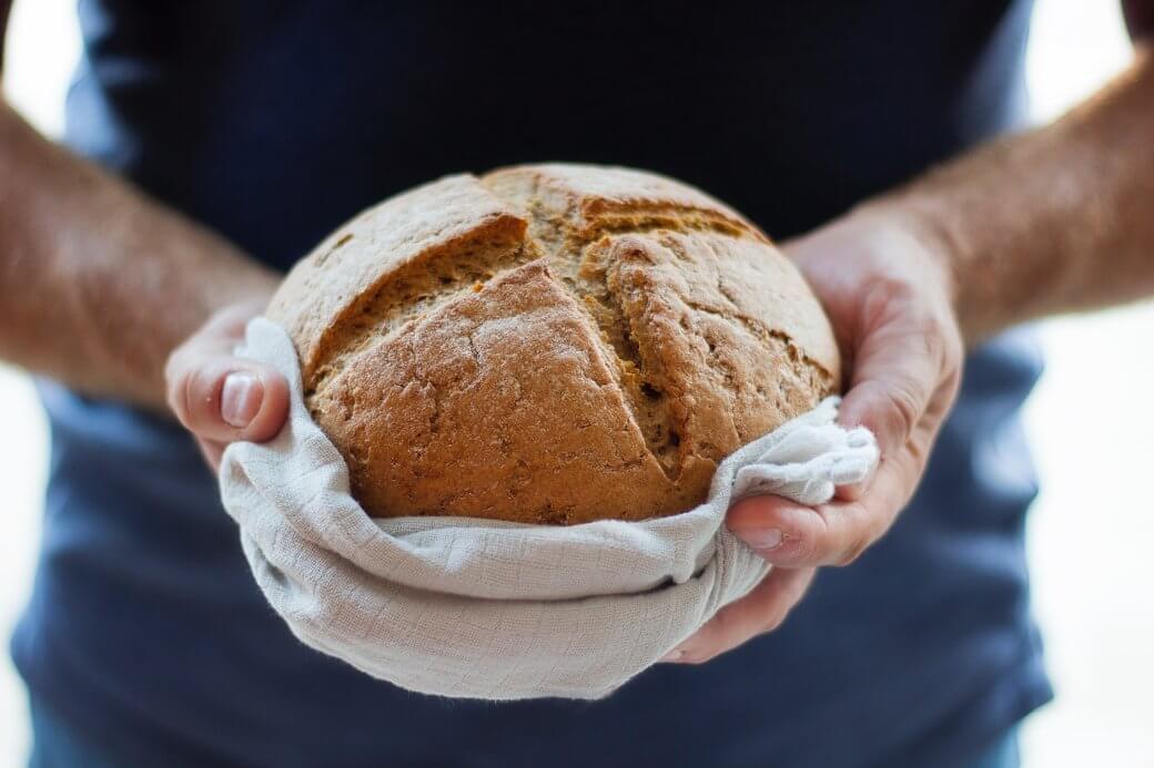 BIO Brot aus Sauerteig online kaufen