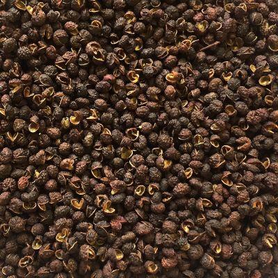 Poivre de Timut - le poivre du Szechuan népalais