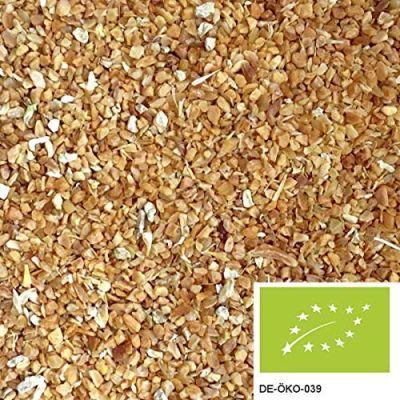 Bio Knoblauch, granuliert
