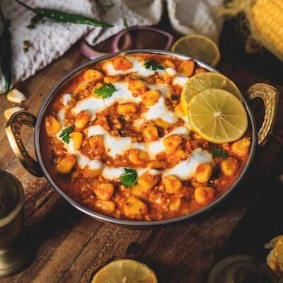 Curryblaetter
