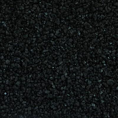 schwarzes Hawaii Salz